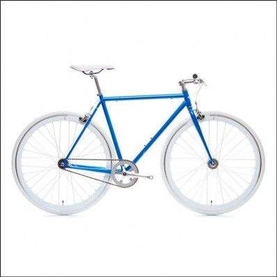 Blue Jay Fixed Gear