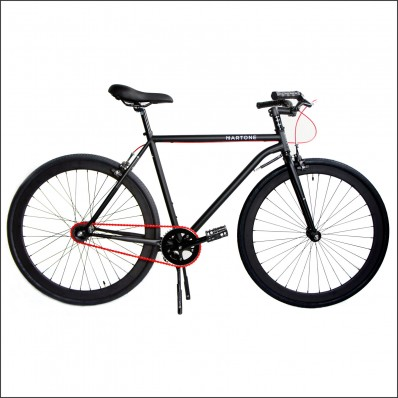 Mercer Bike Heren