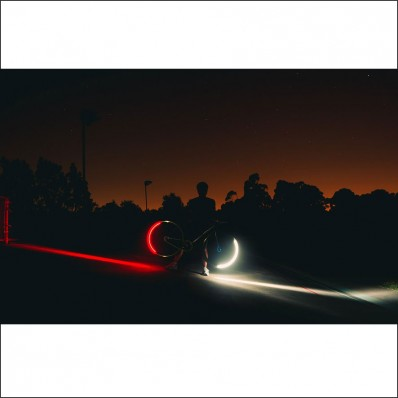 Revolights Skyline LED