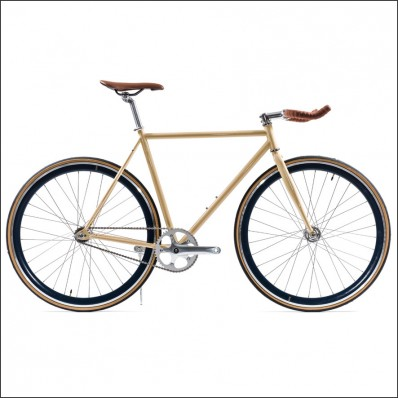Bel-Aire 2.0 Fixed Gear
