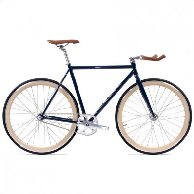 Rutherford Fixed Gear