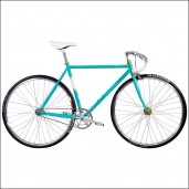 Jefferson Fixed Gear