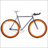 Graphite Fixed Gear
