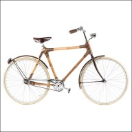 Bamboo Bike Heren