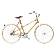 Bamboo Bike Dames