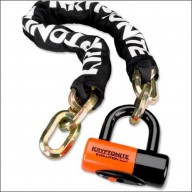 Kryptonite NY Chain 1210