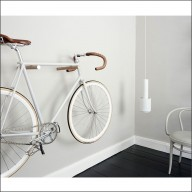 Bike Hooks Walnoot 2