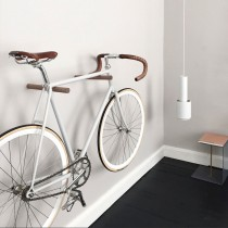 Bike Hooks Walnoot