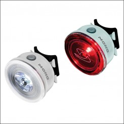 Sigma Mono LED Wit