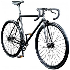Kennedy Fixed Gear