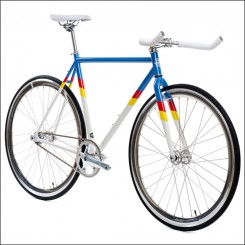 Alouette Fixed Gear