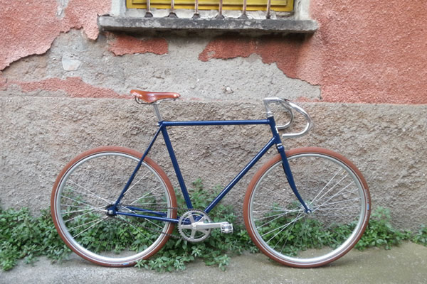 Brera Retro Bicycles
