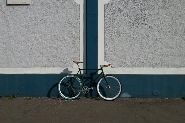 Fixed Gear Bikes Sligo Italy