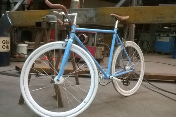 Foffa Single Speed Nederland