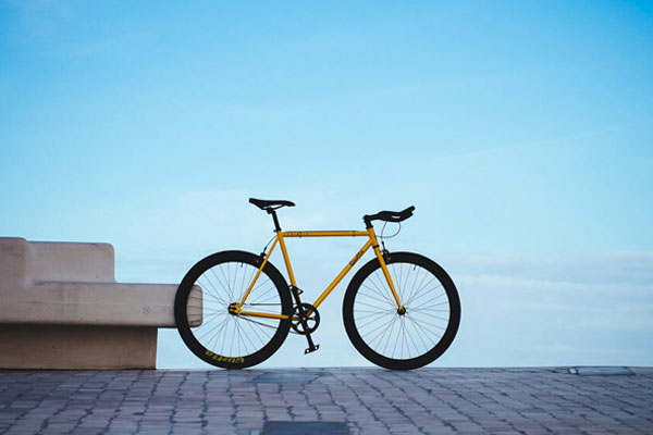 Trinity Fixed Gear Portugal