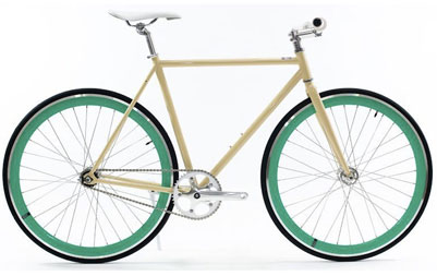 Wat zijn fixed gear fietsen, single speed bikes en fixies?